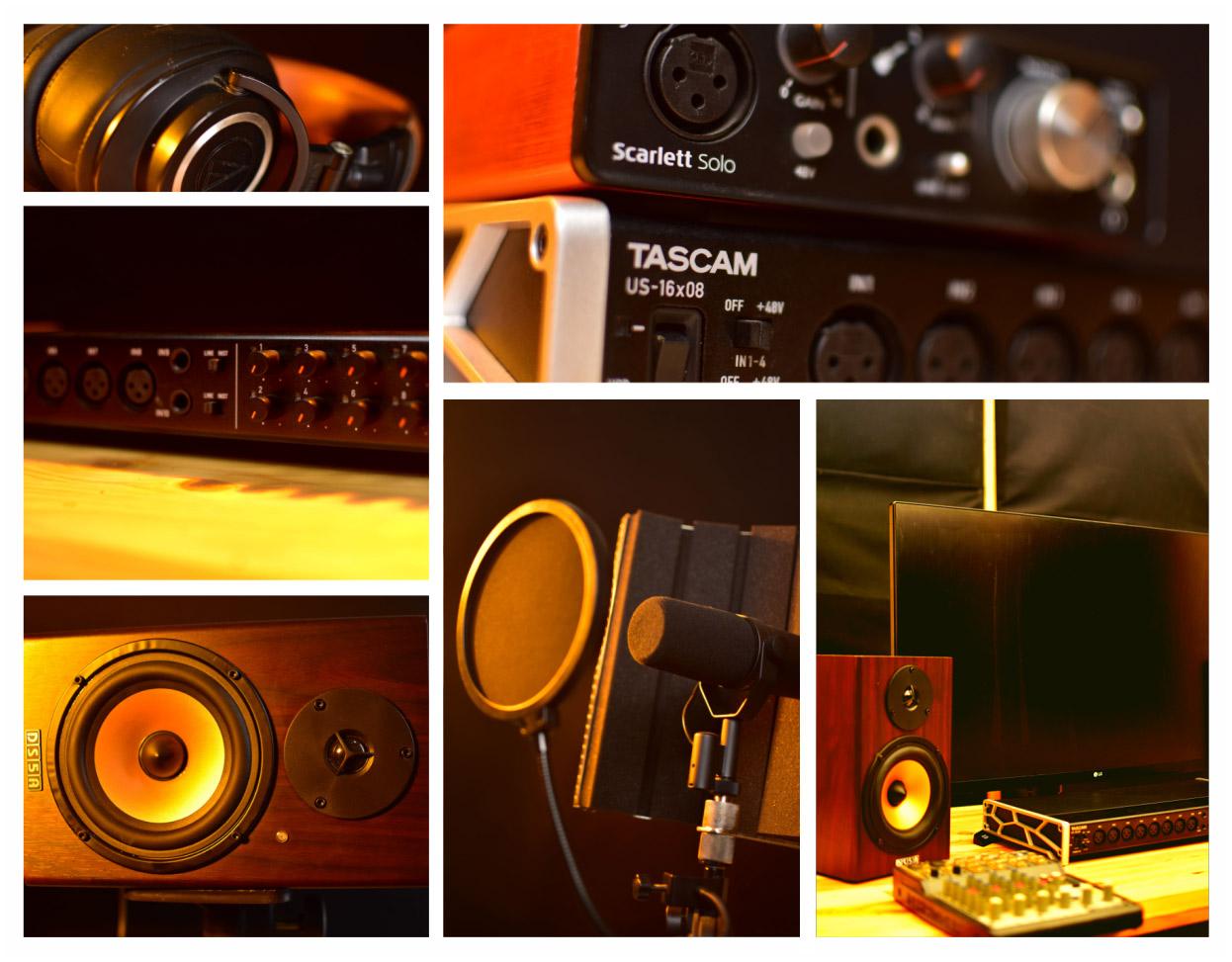 Inavoice.com studio specification